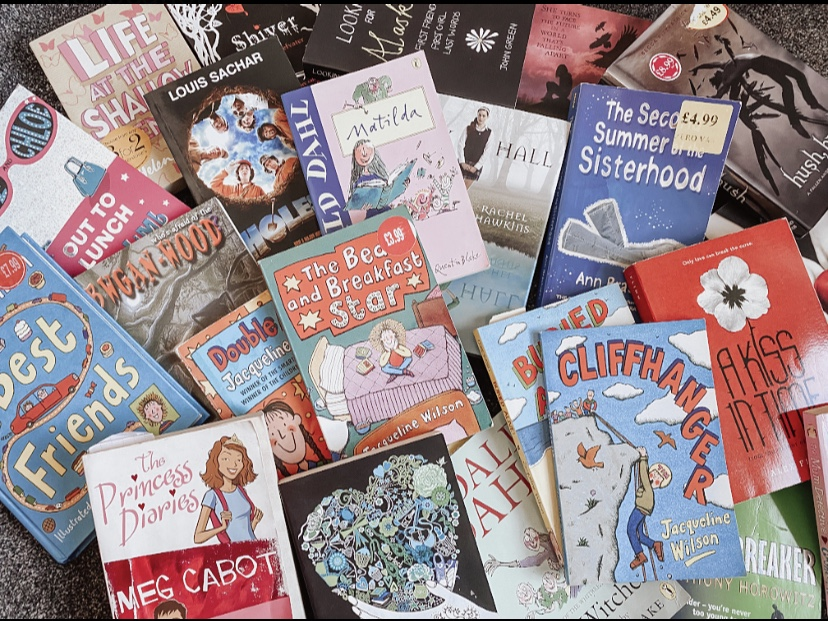 World Book Day: Rereading my favourite childhood books