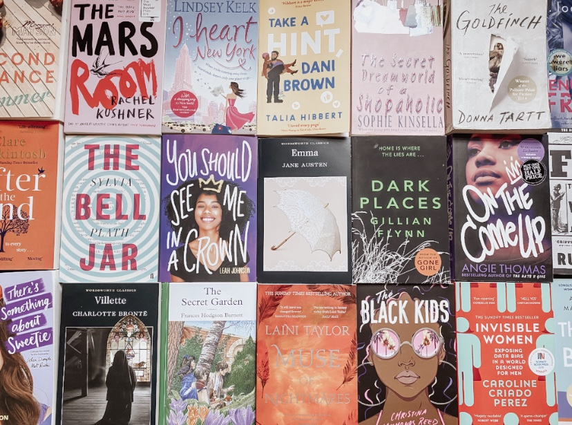 International Women's Day: Recommending books by female authors